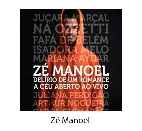 Zé-Manoel